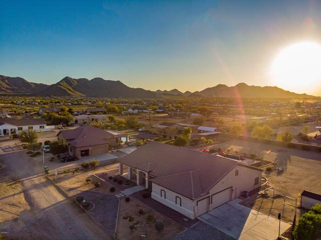 26114 S 207TH Place, Queen Creek, AZ 85142 (MLS #6040057) :: BIG Helper Realty Group at EXP Realty