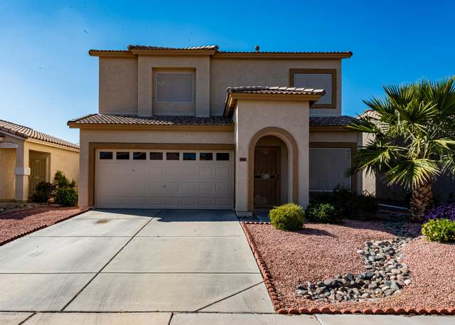 14064 N 132ND Lane, Surprise, AZ 85379 (MLS #6040061) :: Revelation Real Estate