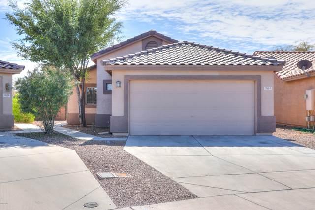 504 W Casa Mirage Court, Casa Grande, AZ 85122 (MLS #6040074) :: Yost Realty Group at RE/MAX Casa Grande