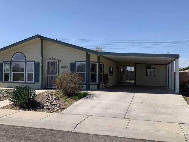 1851 N Rim Rock Drive, Casa Grande, AZ 85122 (MLS #6040078) :: The Kenny Klaus Team