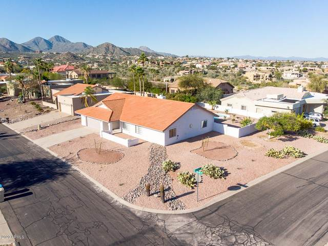 15634 E Mustang Drive, Fountain Hills, AZ 85268 (MLS #6040084) :: Lux Home Group at  Keller Williams Realty Phoenix
