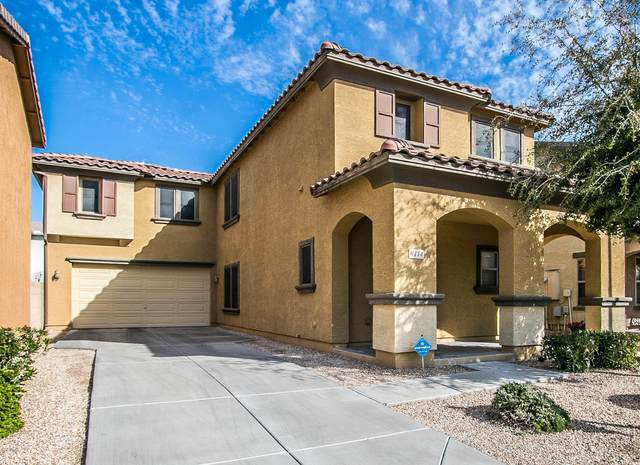 6414 W Ruth Avenue, Glendale, AZ 85302 (MLS #6040099) :: Scott Gaertner Group