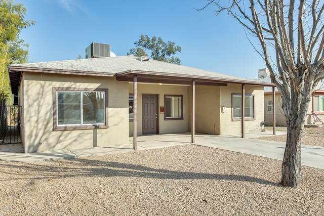 6809 N 54TH Drive, Glendale, AZ 85301 (MLS #6040103) :: Scott Gaertner Group