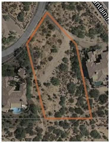10619 E Rising Sun Drive, Scottsdale, AZ 85262 (MLS #6040104) :: Lucido Agency
