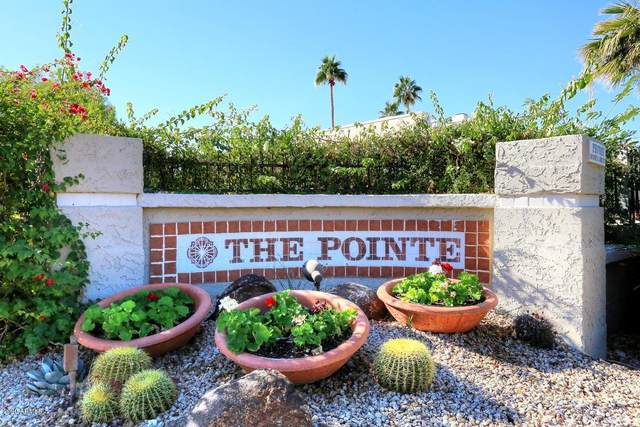 7842 N Dreamy Draw Drive, Phoenix, AZ 85020 (MLS #6040109) :: My Home Group