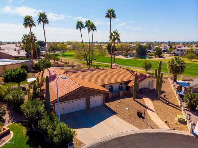 6349 E Camelot Drive, Mesa, AZ 85215 (MLS #6040115) :: BIG Helper Realty Group at EXP Realty