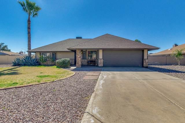 5549 E Drummer Avenue, Mesa, AZ 85206 (MLS #6040116) :: Nate Martinez Team