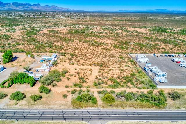 TBD E Highway 82, Whetstone, AZ 85616 (MLS #6040117) :: Service First Realty