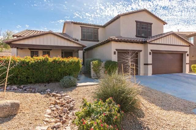 42905 N 46TH Avenue, Phoenix, AZ 85087 (MLS #6040125) :: Conway Real Estate