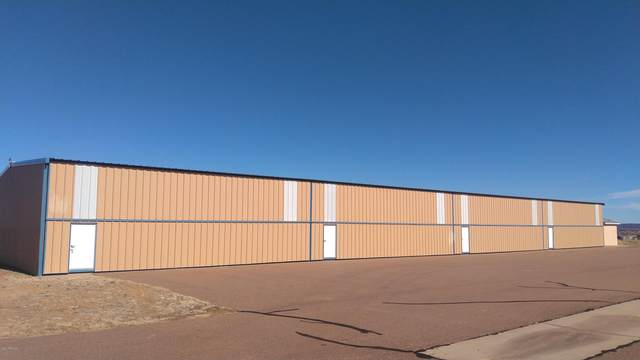 1126 W Airport, Taylor, AZ 85939 (MLS #6040129) :: CC & Co. Real Estate Team