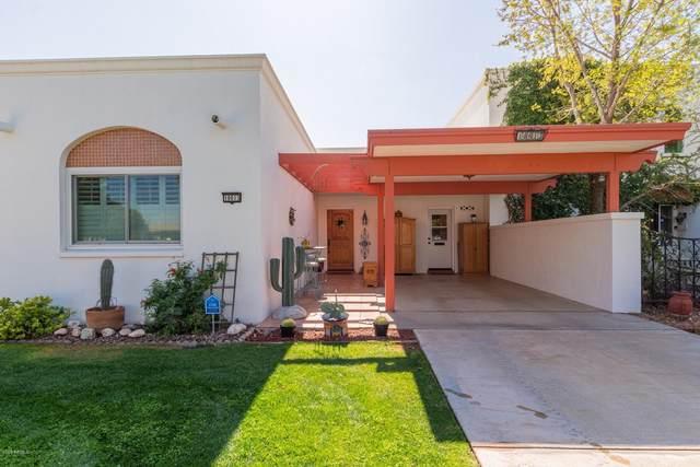 10613 W Audrey Drive, Sun City, AZ 85351 (MLS #6040139) :: Long Realty West Valley