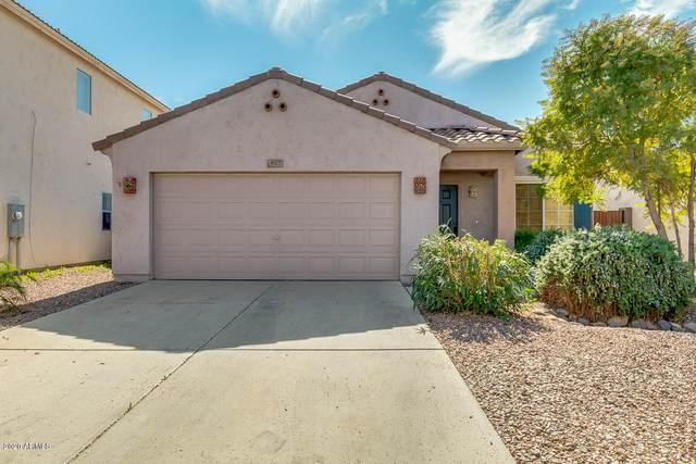 45277 W Sage Brush Drive, Maricopa, AZ 85139 (MLS #6040144) :: Brett Tanner Home Selling Team