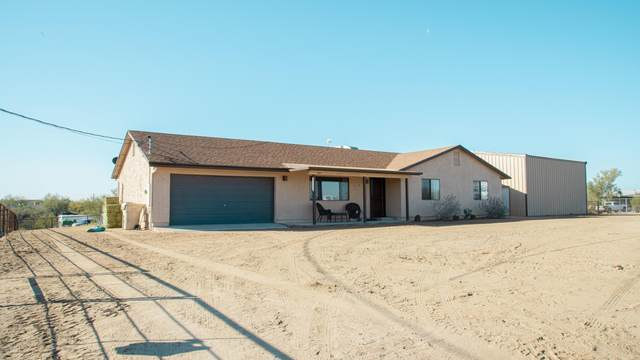 1511 E Joy Ranch Road, Phoenix, AZ 85086 (MLS #6040147) :: The Bill and Cindy Flowers Team