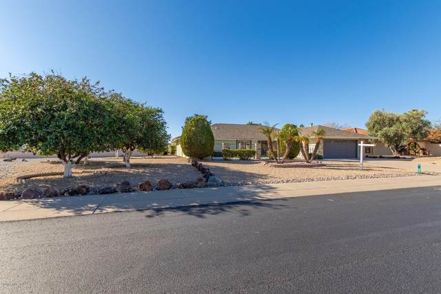 12403 W Banyan Drive, Sun City West, AZ 85375 (MLS #6040150) :: Brett Tanner Home Selling Team