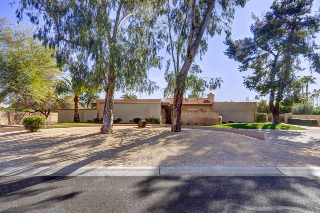 6921 E Bloomfield Road, Scottsdale, AZ 85254 (MLS #6040151) :: My Home Group