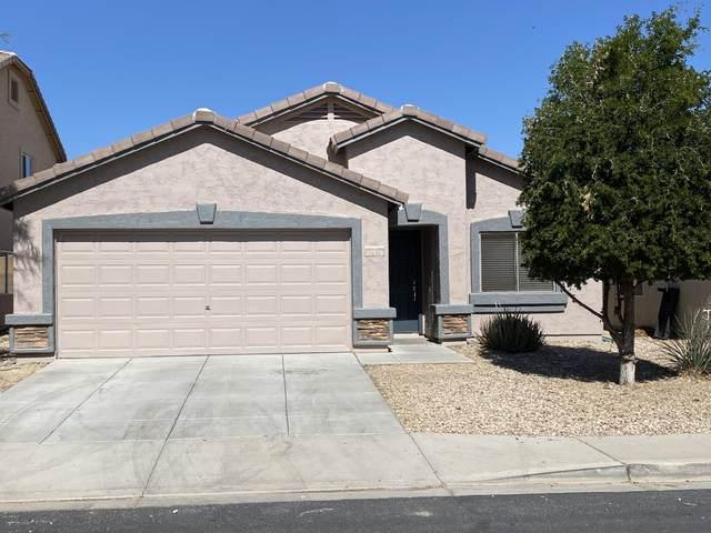 22178 W Sonora Street, Buckeye, AZ 85326 (MLS #6040156) :: Conway Real Estate