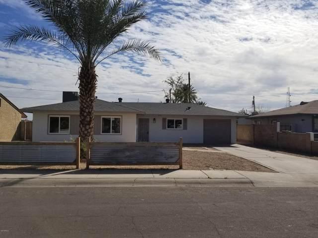 3115 E Mckinley Street, Phoenix, AZ 85008 (MLS #6040160) :: My Home Group