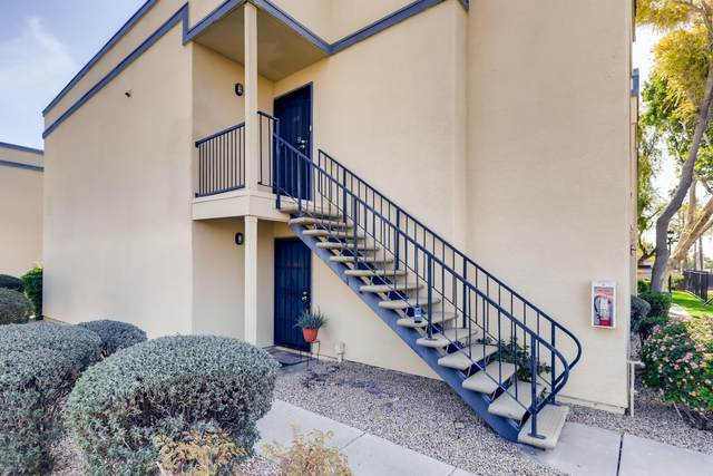 740 W Elm Street #133, Phoenix, AZ 85013 (MLS #6040165) :: Devor Real Estate Associates