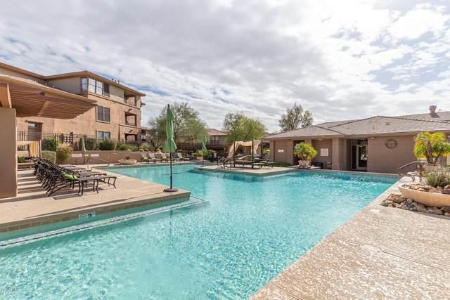 19777 N 76TH Street #1263, Scottsdale, AZ 85255 (MLS #6040172) :: Brett Tanner Home Selling Team