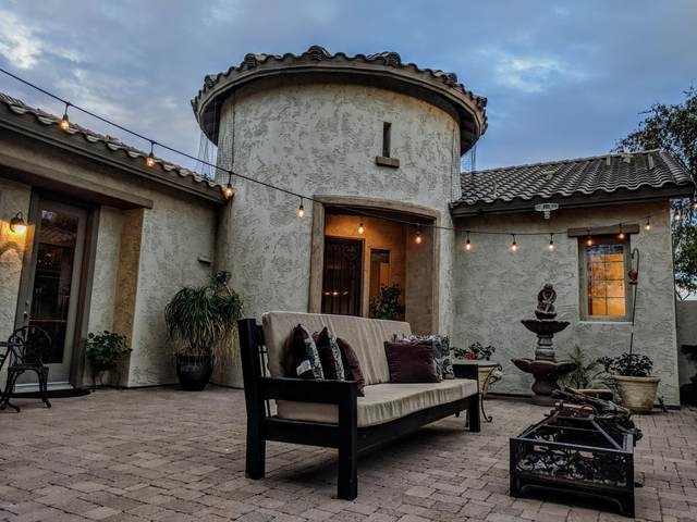 17359 W Grant Street, Goodyear, AZ 85338 (MLS #6040215) :: Nate Martinez Team