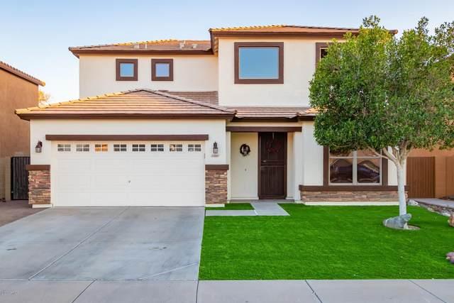 11801 W Mohave Street, Avondale, AZ 85323 (MLS #6040217) :: RE/MAX Desert Showcase