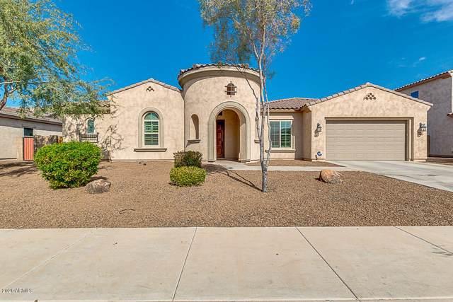 3114 E Wildhorse Court, Gilbert, AZ 85297 (MLS #6040226) :: Revelation Real Estate