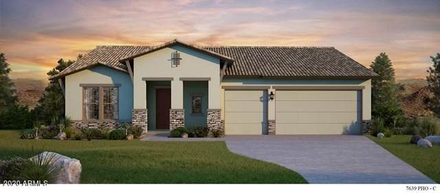 5622 N 189th Drive, Litchfield Park, AZ 85340 (MLS #6040227) :: Sheli Stoddart Team | M.A.Z. Realty Professionals