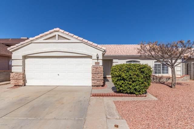 9010 W Vernon Avenue, Phoenix, AZ 85037 (MLS #6040232) :: The Property Partners at eXp Realty