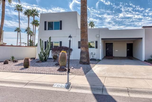 7655 E Northland Drive, Scottsdale, AZ 85251 (MLS #6040244) :: Lucido Agency