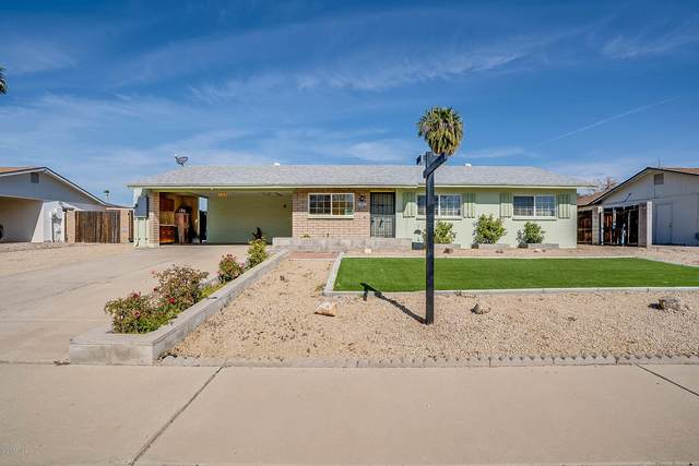 4842 W Paradise Lane, Glendale, AZ 85306 (MLS #6040251) :: Openshaw Real Estate Group in partnership with The Jesse Herfel Real Estate Group