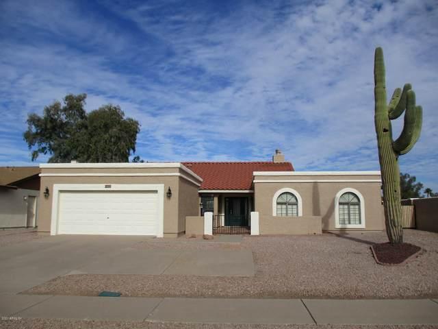 1549 Leisure World, Mesa, AZ 85206 (MLS #6040253) :: BIG Helper Realty Group at EXP Realty