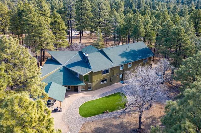7160 Lindsey Road, Flagstaff, AZ 86004 (MLS #6040256) :: Kepple Real Estate Group