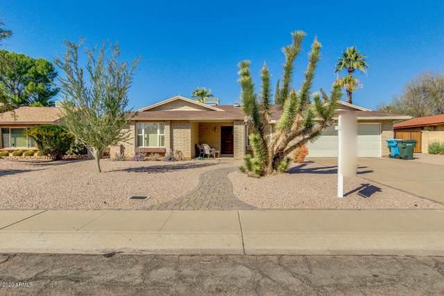 4530 E Redfield Road, Phoenix, AZ 85032 (MLS #6040257) :: Lucido Agency