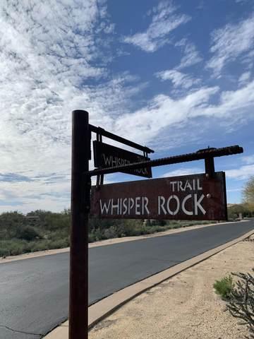 7498 E Whisper Rock Trail, Scottsdale, AZ 85266 (MLS #6040264) :: Scott Gaertner Group