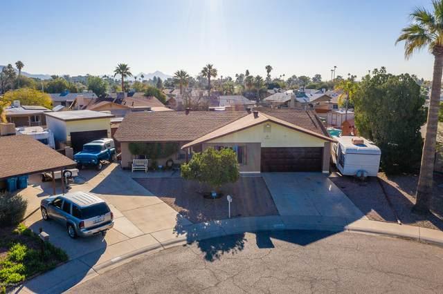 3215 W Mescal Street, Phoenix, AZ 85029 (MLS #6040275) :: Devor Real Estate Associates