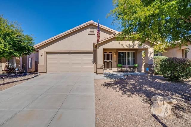 10336 E Raintree Drive, Scottsdale, AZ 85255 (MLS #6040288) :: Lucido Agency