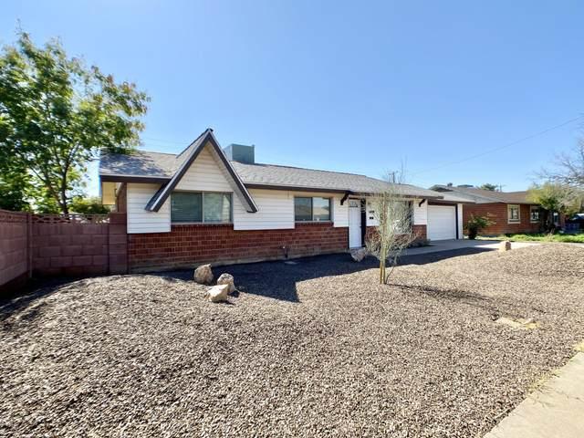 4131 W Tuckey Lane, Phoenix, AZ 85019 (MLS #6040294) :: Brett Tanner Home Selling Team