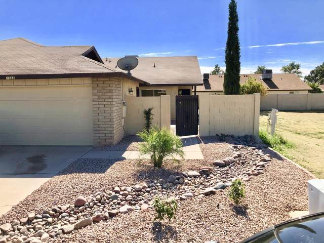 2523 W Knowles Avenue, Mesa, AZ 85202 (MLS #6040304) :: The Bill and Cindy Flowers Team