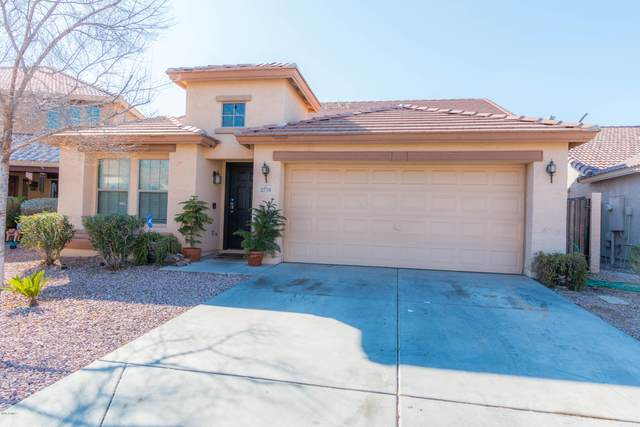 2710 S 101ST Drive, Tolleson, AZ 85353 (MLS #6040305) :: CC & Co. Real Estate Team