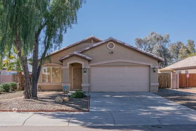 7052 N 41ST Lane, Phoenix, AZ 85051 (MLS #6040308) :: Brett Tanner Home Selling Team