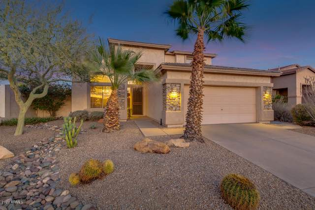 16623 S 17th Drive, Phoenix, AZ 85045 (MLS #6040314) :: Revelation Real Estate