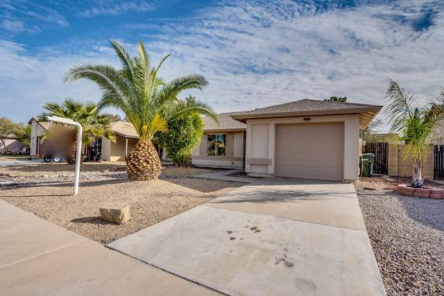 3057 W Irma Lane, Phoenix, AZ 85027 (MLS #6040316) :: Riddle Realty Group - Keller Williams Arizona Realty