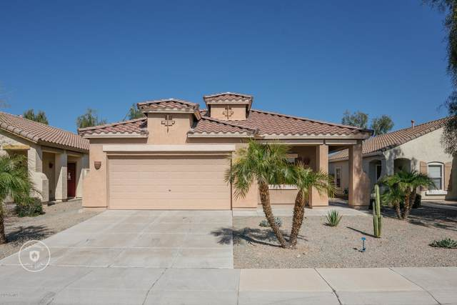 17230 W Saguaro Lane, Surprise, AZ 85388 (MLS #6040328) :: Revelation Real Estate
