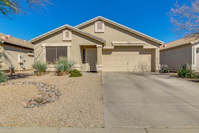1272 E Julie Court, San Tan Valley, AZ 85140 (MLS #6040335) :: The Everest Team at eXp Realty