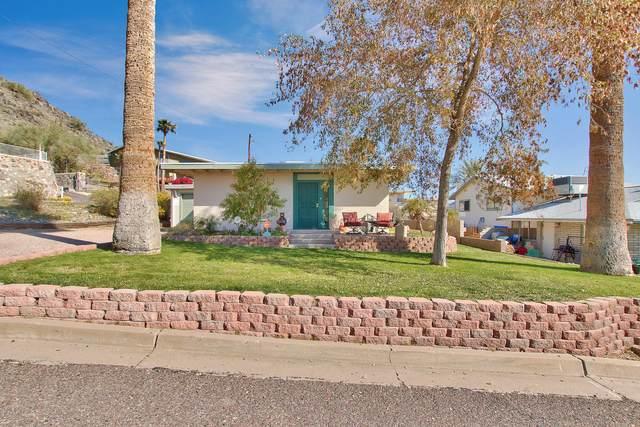221 E Foothill Drive, Phoenix, AZ 85020 (MLS #6040339) :: Brett Tanner Home Selling Team