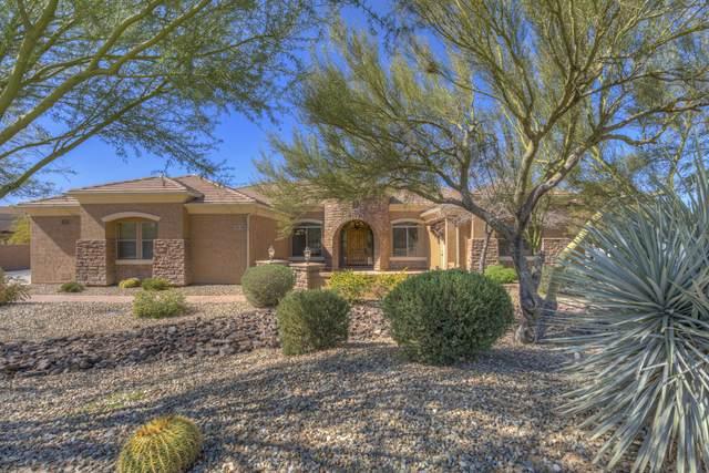 38410 N 31ST Drive, Phoenix, AZ 85086 (MLS #6040346) :: Lux Home Group at  Keller Williams Realty Phoenix