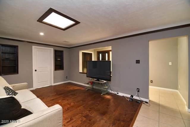 65 S Alma School Road, Mesa, AZ 85210 (MLS #6040354) :: Devor Real Estate Associates