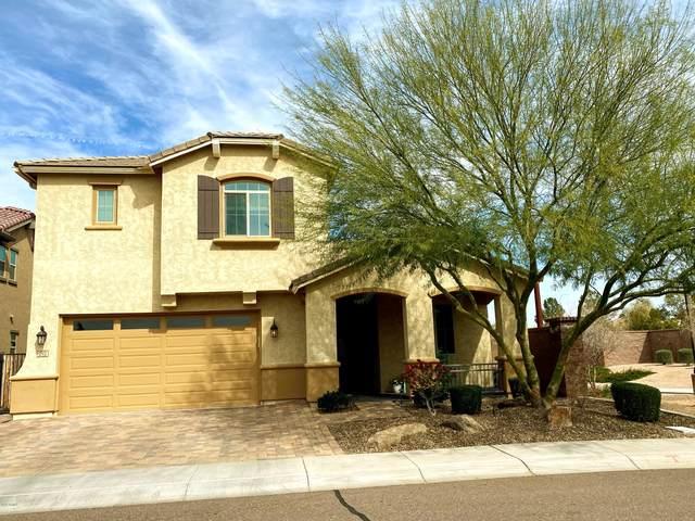 292 E Tonto Place, Chandler, AZ 85249 (MLS #6040357) :: The W Group