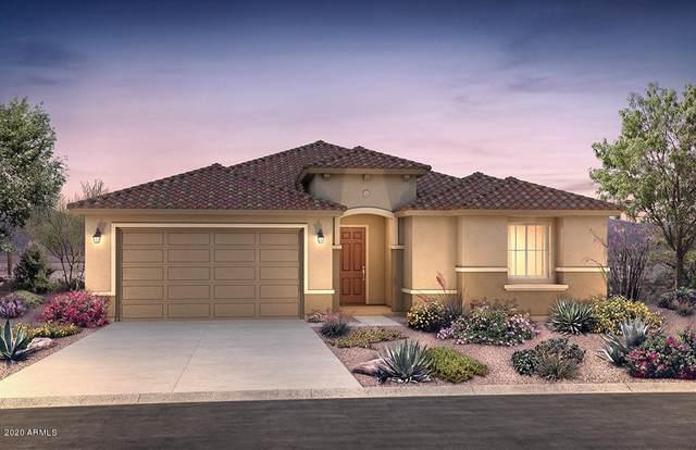 19891 W Harrison Street, Buckeye, AZ 85326 (MLS #6040358) :: Conway Real Estate