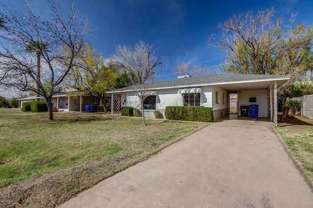 4120 E Fairmount Avenue, Phoenix, AZ 85018 (MLS #6040377) :: My Home Group
